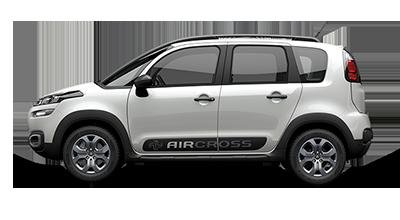 Drakonakis auto service citroen_aircross